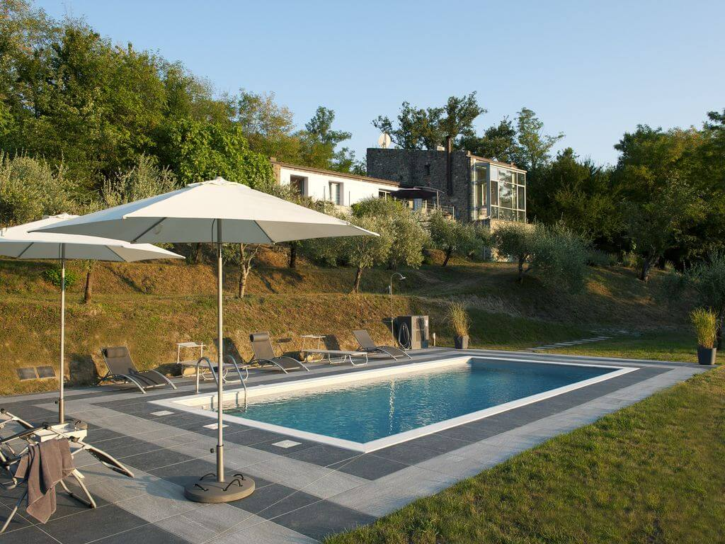Architect Design Haus » Nordtoscana.com