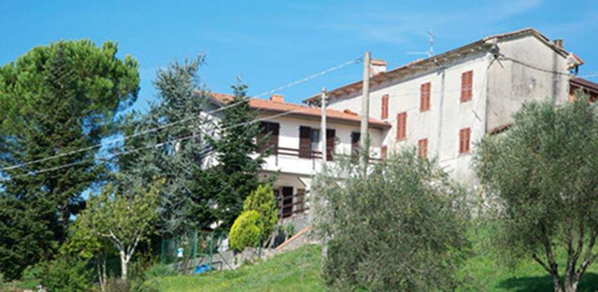 Casa Fabio